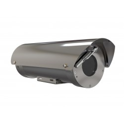 Axis 0835-011 XF40-Q1765 Explosion-Protected Fixed Network Camera