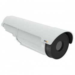 Axis 0982-001 Q1942-E PT Mount Thermal Network Camera 19 mm Lens