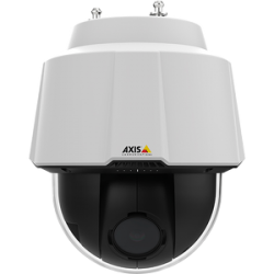 Axis 0932-001 HDTV 720p 23x Optical Zoom PTZ Dome Network Camera