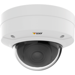 Axis 0955-001 P3225-LVE Fixed Dome Network Camera with 3.0-10.5mm Lens
