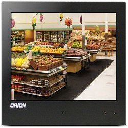 Orion 10PVMV 10-inch Public View Monitor with Built-in WDR Camera