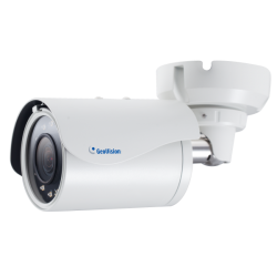 Geovision 125-BL3700-AW0 3 MP Network Outdoor Bullet Camera 3-9mm Lens
