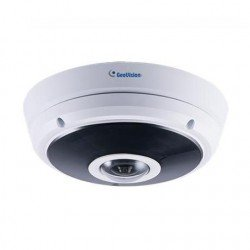 Geovision 125-EFER3700-W GV-EFER3700-W 3MP IR Fisheye Rugged IP Camera
