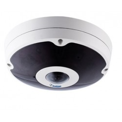 Geovision 125-FER5700-000 GV-FER5700 5MP WDR IR Fisheye IP Camera