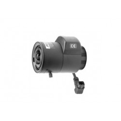 Pelco 13VDIR2.8-11 2.8-11 mm Direct Drive AI, IR-corrected, CS-Mount