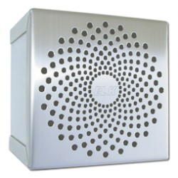 Elk 150RT Heavy Duty Siren and Stainless Steel Enclosure