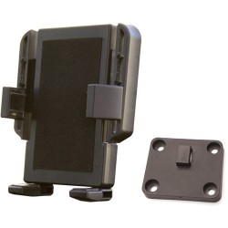 Panavise 15575 Portagrip Phone Holder with AMPS Adapter Plate
