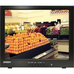 Orion 15RTCSR 15-inch Ultra Bright LED Sunlight Readable Monitor