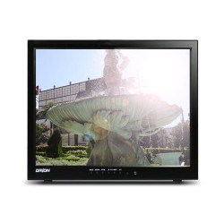 Orion 17RTCSR 17-inch Ultra Bright LED Sunlight Readable Monitor