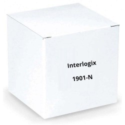 Interlogix 1901-N Empty Shell, 1085 Series, White