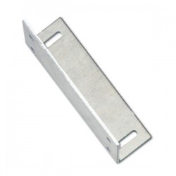 Interlogix 19442-L L Bracket for 2707A, Aluminum