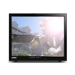 Orion 19RTCSR 19-inch Ultra Bright LED Sunlight Readable Monitor