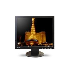 Orion 19RTV 19-inch LCD CCTV Monitor, 1280x1024, 800:1, w/Protection Glass