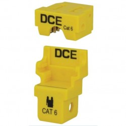 DataComm 20-0132 Cat 6 Punch Set for Jack Termination Tool