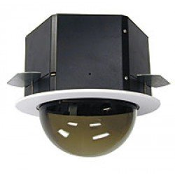 Axis 22870 AXIS Indoor Fixed Camera Dome, Recessed Ceiling Mount