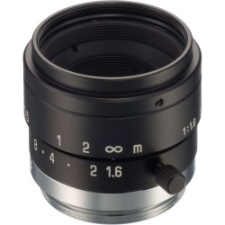 Tamron 23FM25 2/3-inch 25mm Manual Iris Machine Vision Lens