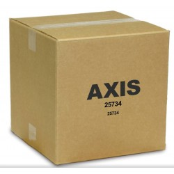 Axis 25734 Pendant Vandal Dome Outdoor Housing