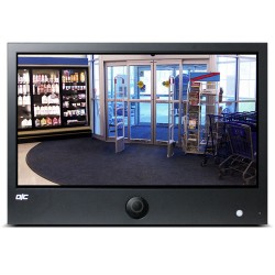 Orion 27IPHPVM 27-inch Full HD IP LED Public View Monitor