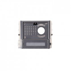 Comelit 33411M iKall series 1-Button Module for Audio/Video Unit