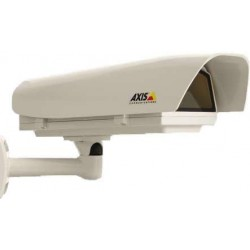 Axis 5015-204 T92A20 Outdoor Housing with PoE