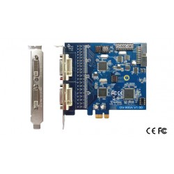 Geovision GV900-32 32CH DVI Type Video Capture Card