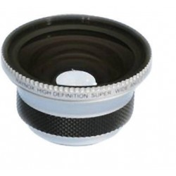 Axis 5500-501 Raynox Conversion Lens 0.5x zoom for Q1755 Camera