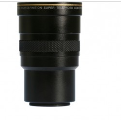 Axis 5500-511 Raynox Conversion Lens 2.2x zoom fro AXIS Q1755 Camera
