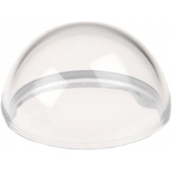 Axis 5505-611 Replacement Clear Dome Bubble, 5-Pack