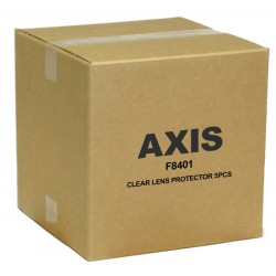 Axis 5505-841 F8401 Clear Lens Protector