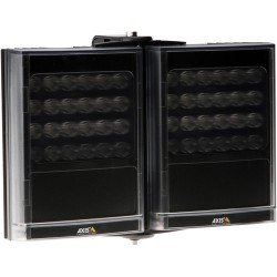 Axis T90B40 Multi-Angle Outdoor Double Panel IR Illuminator