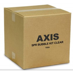 Axis 5700-121 Clear Bubble Kit for T95A Series Housings