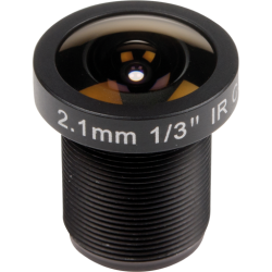 Axis 5901-371 M12 Fixed Lens 2.1mm F2.2
