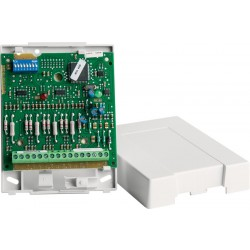Interlogix 60-774 SuperBus 2000 8 Zone Input Module