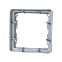 Comelit 6320 Surface Mounted Support for Smart Series Monitor