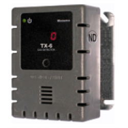 Macurco TX-6-ND NO2 Fixed Gas Detector Controller/Transducer