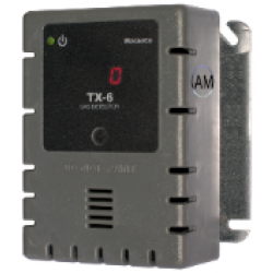 Macurco TX-6-AM Ammonia Fixed Gas Detector Controller/Transducer