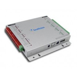 Geovision 84-IOBOX16-12EU GV-IO Box 16 Port (with Ethernet) V1.2