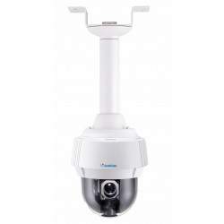 Geovision 84-PPTZ730-1000 7MP Low Lux WDR Panoramic PTZ IP Camera