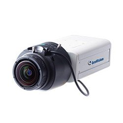 Geovision 84-BX12201-001U 12MP Box Camera