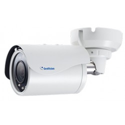 Geovision 88-BL57000-0010 5MP H.265 Low Lux WDR IR Bullet IP Camera