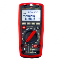 Triplett 9055 6-in-1 CAT IV Autoranging Digital MultiMeter