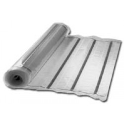 "United Security Products 926 Pressure Mat - 25' X 30"" Roll - Pet Resistant up to 60lbs"