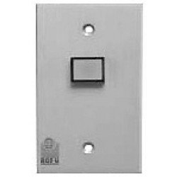 Alpha AL-9300 Button Switch Standard SPDT Momen
