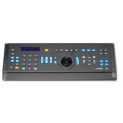 American Dynamics ADCC0200P Keyboard ControlCenter w/Power Supply