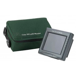 American Dynamics AD-EN220 5.6 Inch LCD Portable Test Monitor Kit