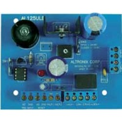 Altronix AL125ULB 2 PTC Outputs Power Supply Board. 12/24VDC