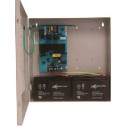 Altronix AL300ULX Single Output Power Supply/Charger, 12/24VDC