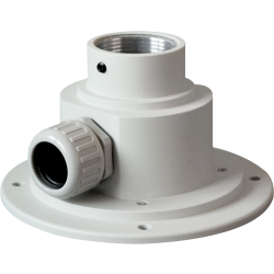 Vivotek AM-114 Outdoor Alumnum Pendant Head for Dome Housings