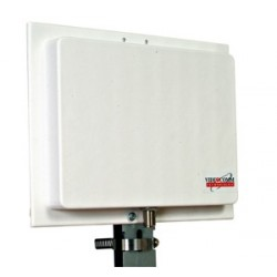 VideoComm ANT-2421DP 2.4GHz 21dB All-Weather Directional Antenna