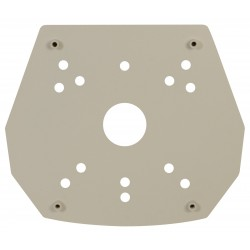 Speco APT28DW Adapter Plate for COR32DW or POL28DW